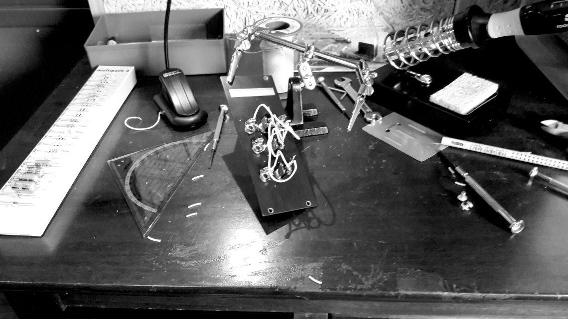 Der erste Erfolg im DIY mit einem Switchable Multiple
