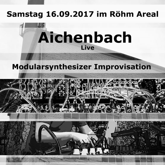 Aichenbach Live am 16.09.2017 In Schorndorf