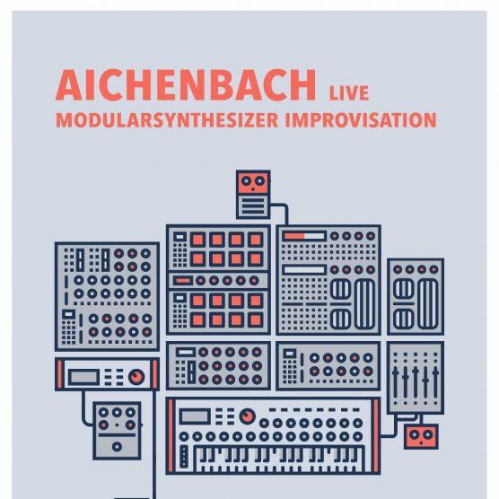 Aichenbach live performance im Röhm-Areal Schorndorf